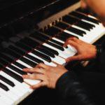 musique piano 5616 L